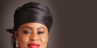 Senator Stella Adaeze Oduah – The People's Princess