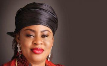 Senator Stella Adaeze Oduah – The People's Princess