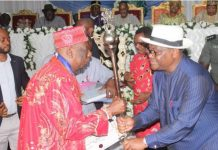 Governor Wike Sends Strong Warning To Traditional Rulers