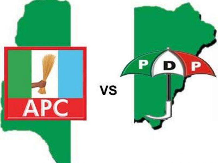 Breaking: Former Bayelsa Deputy Governor Dumps PDP For APC