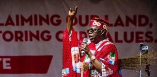 Why Bola Tinubu Can Never Be Nigeria's President By Farooq Kperogi