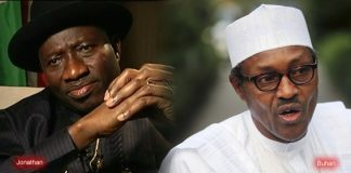 Goodluck Jonathan Tables Fresh Request Before President Buhari