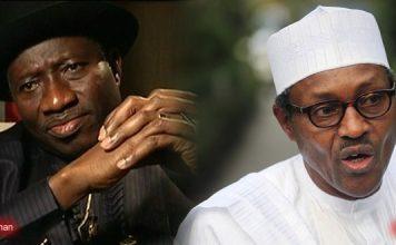 Goodluck Jonathan Tables Fresh Request Before President Buhari