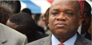 APC's Orji Uzor Kalu Sentenced To 12 Years In Jail For Fraud