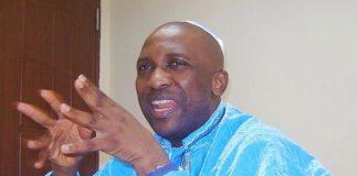 Primate Ayodele Releases Fresh Prophecy On Buhari, Osinbajo, Tinubu