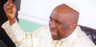 Primate Ayodele Releases 2020 Prophecies On Buhari, Tinubu, Others (Full List Of Prophecies)