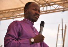 2020 Prophecies: Apostle Suleman 'Releases' Fresh 34 Prophecies